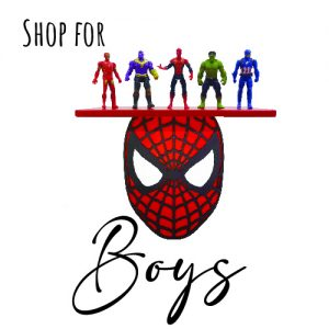 Shop for Boys