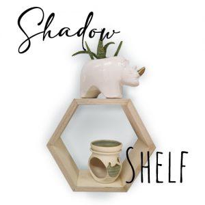 Shadow Shelves
